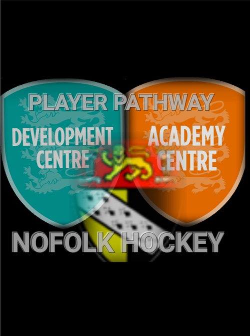 Norfolk Academy - Player Pathway