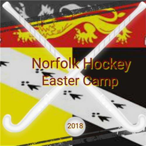 Norfolk Hockey - Easter Camp