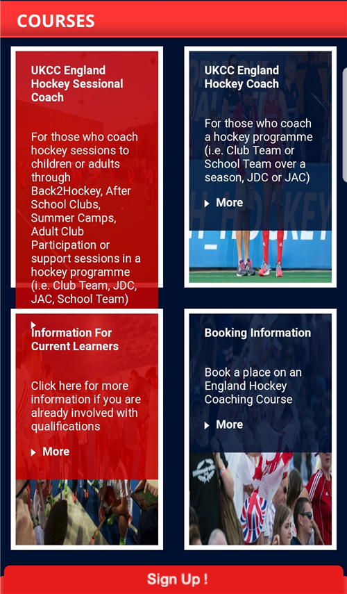 Norfolk Hockey seek EH Sessional Coach Award course for the county