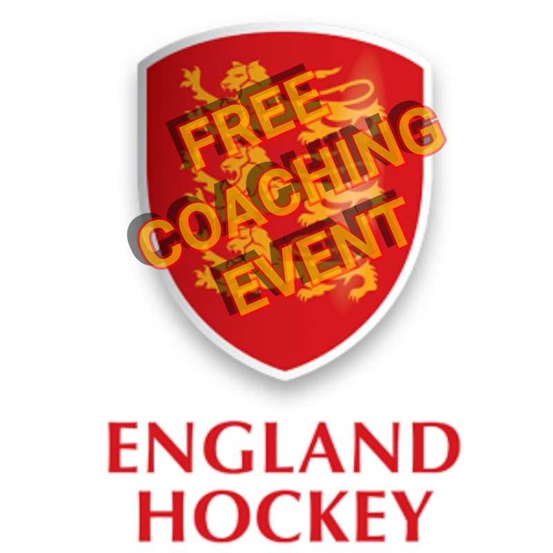 FREE Coaching event